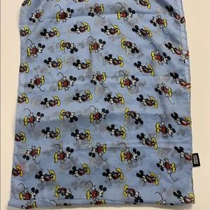 Vintage Disney Mickey Mouse Scarf